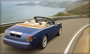 Rolls Roys
