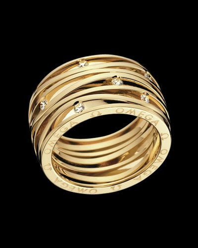Aqua Rings