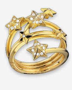 Sedna Rings