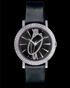 Automatic Ronde Watch
