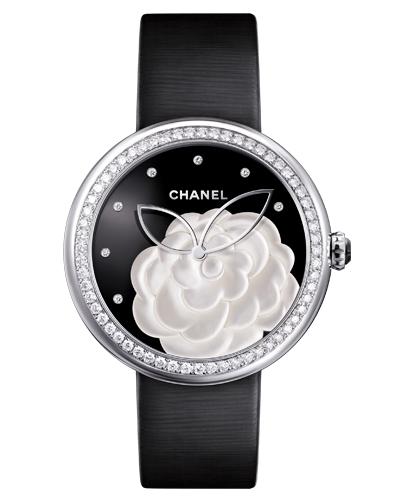 Chanel Mademoiselle Privé