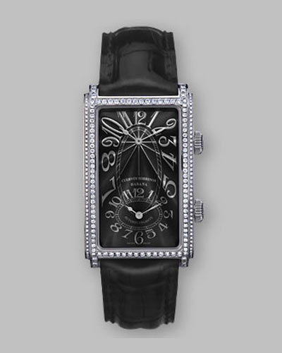 Prominente Dual Time