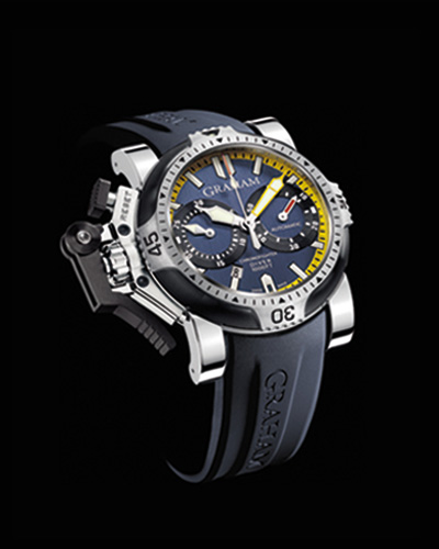 d7ab18410295 Chronofighter Oversize Diver