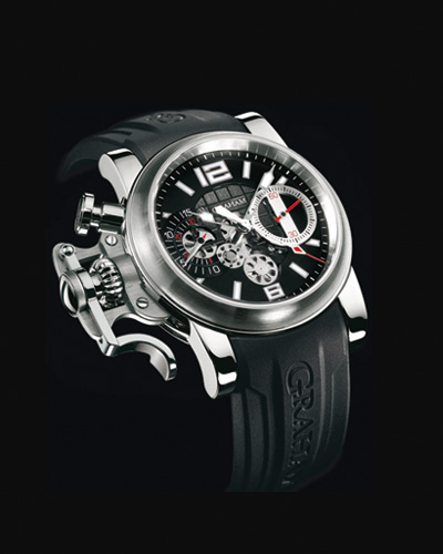 10abffb532a8 Rac Chronofighter