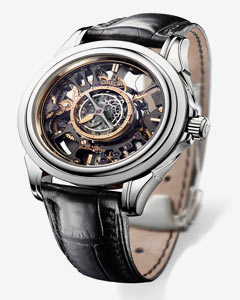 Specialities Tourbillon