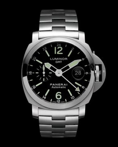 Luminor GMT Automatic