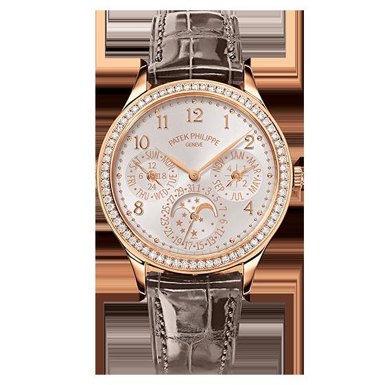 Patek Philippe 7140R-001 - Oro rosa - Señoras - Grandes Complicaciones