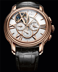 Academy Tourbillon