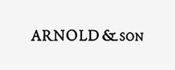Logotipo ARNOLD&SON