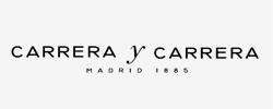 Logotipo CARRERA Y CARRERA