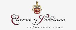 Logotipo CUERVO Y SOBRINOS