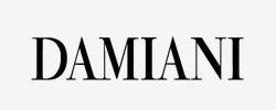 Logotipo DAMIANI