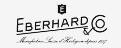 Logotipo EBERHARD