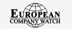Logotipo ECW