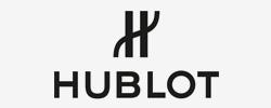 Logotipo HUBLOT
