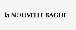 Logotipo LA NOUVELLE BAGUE