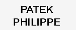 Logotipo PATEK PHILIPPE
