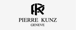 Logotipo PIERRE KUNZ