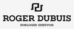Roger Dubuis - Horloger Genevois