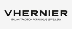 Logotipo Vhernier