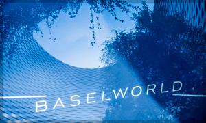 100 Aniverario de Baselworld