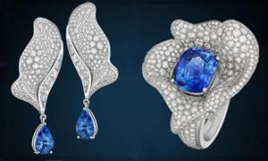 Breguet y su nueva colección Les volants de la reine