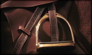 Gucci - Colección Horsebit (Bocado)