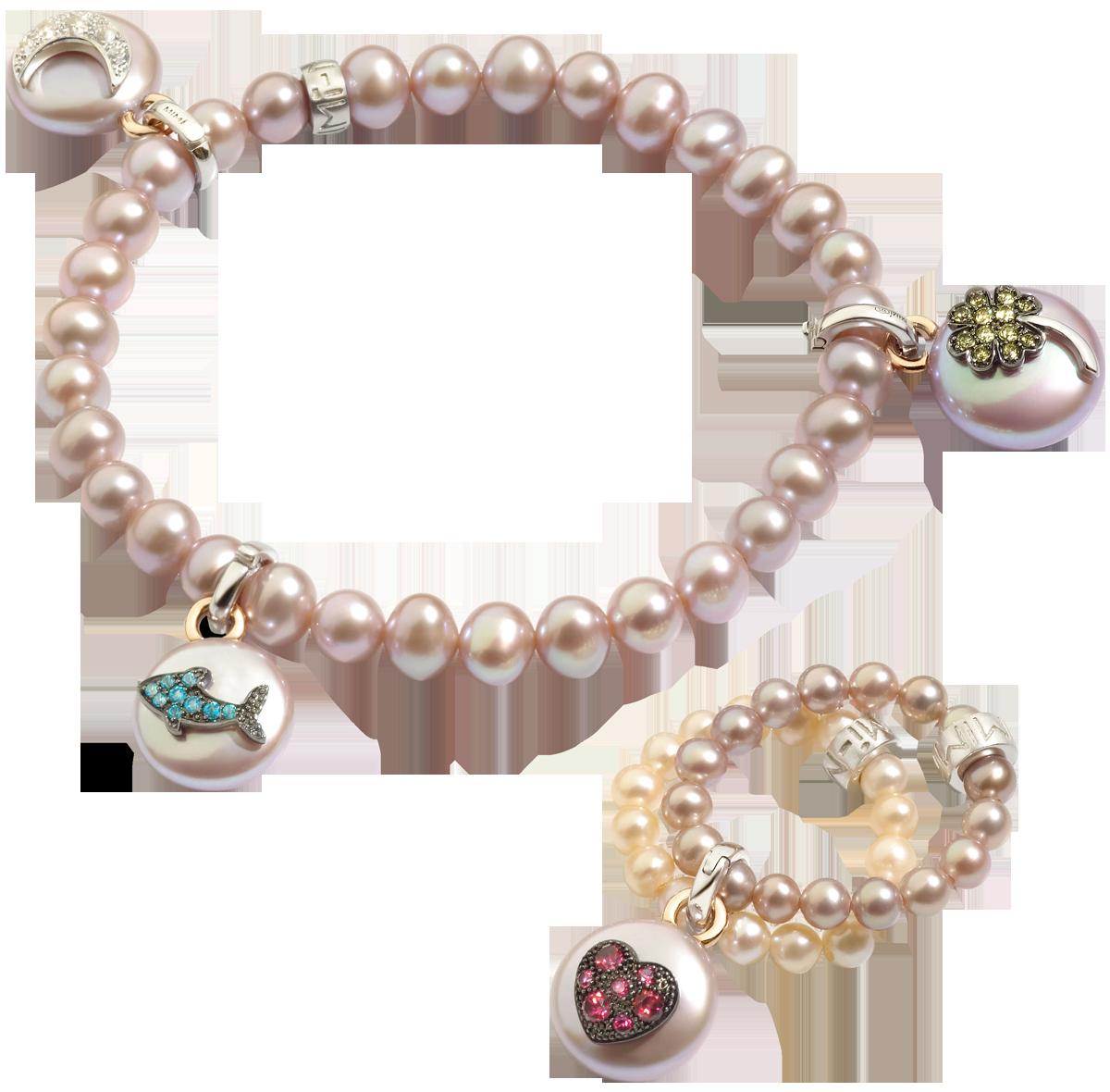 Mimi - Les Lulu - amuletos