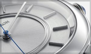 Epure, la nueva colección de relojes de Boucheron