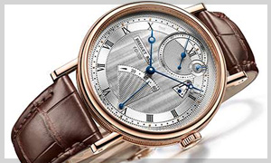 Nuevo Classique Chronométrie 7727 de Breguet
