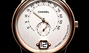 Chanel en Baselworld 2017
