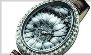 Montres Breguet hace honor al arte del camafeo