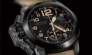 La nueva generación de relojes Oversize