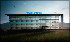 Roger Dubuis en SIHH 2016 - El año de la Diva Velvet