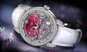 Nuevo Royal Ruby Tourbillon de Ulysse Nardin