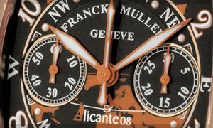 Franck Muller Alicante 08