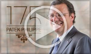 Vídeo conmemorativo del 175 aniversario de Patek Philippe