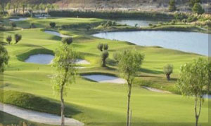 Font del Llop. Golf Resort