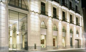 Hotel Amerigo