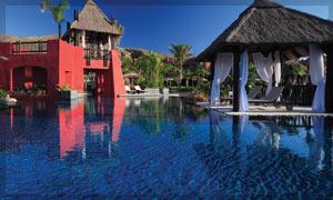 Hotel Barceló Asia Garden