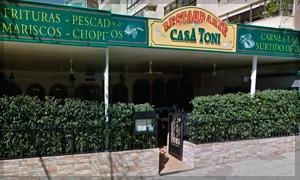 Restaurantes amaya joyeros alicante - Restaurante el puerto benidorm ...