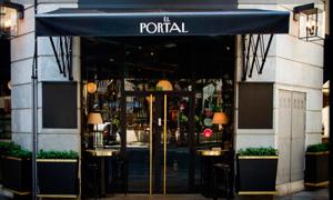 Restaurante El Portal Taberna