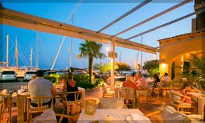 Restaurante Saltea