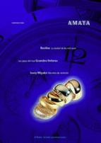 Revista Amaya nº 3