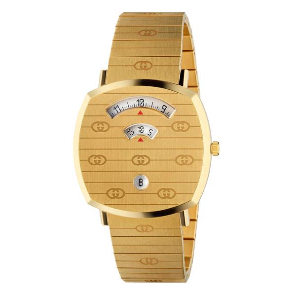 Reloj Gucci – Grip - Amaya Joyeros