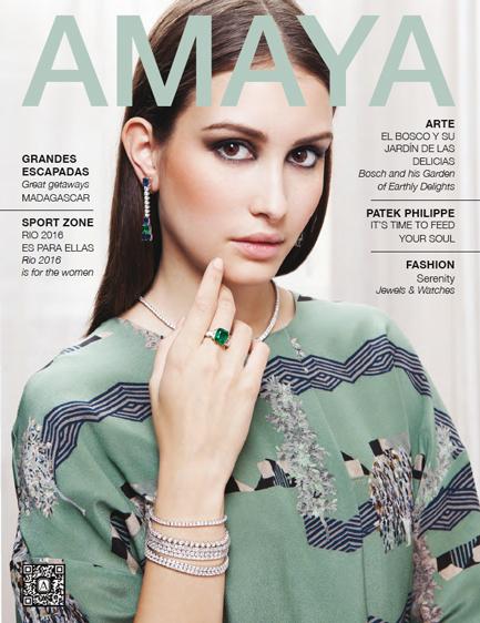 Portada Revista Amaya nº 11