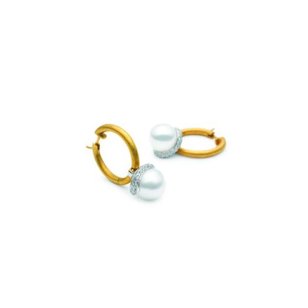 Kailis – Allura Earrings - Amaya Joyeros, Alta Joyería