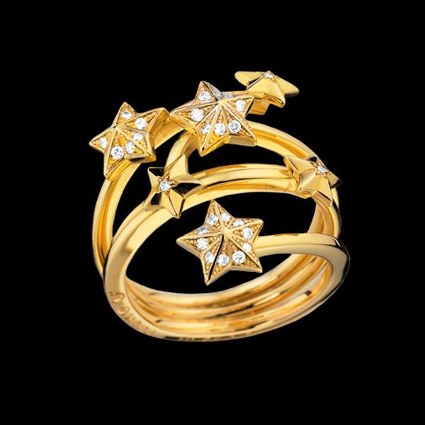 Omega – Sedna Rings - Amaya Joyeros, Alta Joyería