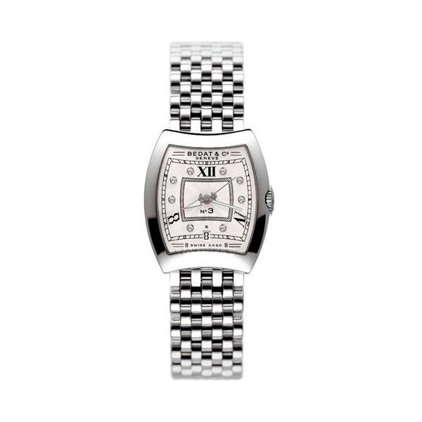 Reloj Bedat – 304 No. 3 - Amaya Joyeros