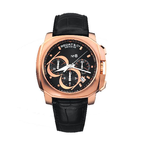Reloj Bedat – No. 8 - Amaya Joyeros